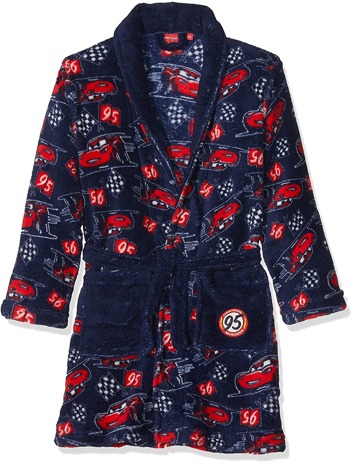 Disney Boy's Dressing Gown RH2068