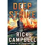 Deep Strike: A Novel (Trident Deception Series, 6)