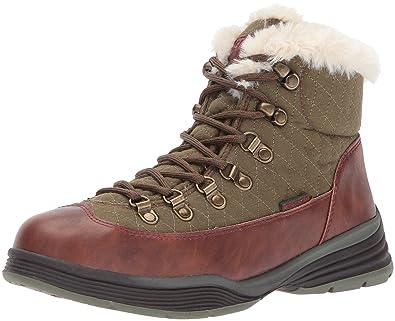 997d97738b5e JSport by Jambu Women s Everest Weather Ready Ankle Bootie
