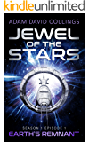 Jewel of The Stars - Season 1 Episode 1 - Earth's Remnant