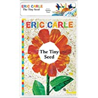The Tiny Seed [With Audio CD] (World of