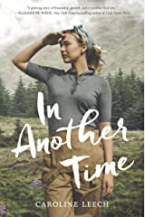 In Another Time Hardcover