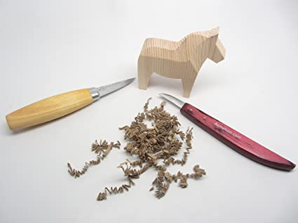 Amazon.com: Morakniv m-12670 Talla Kit con 120 cuchillo de ...