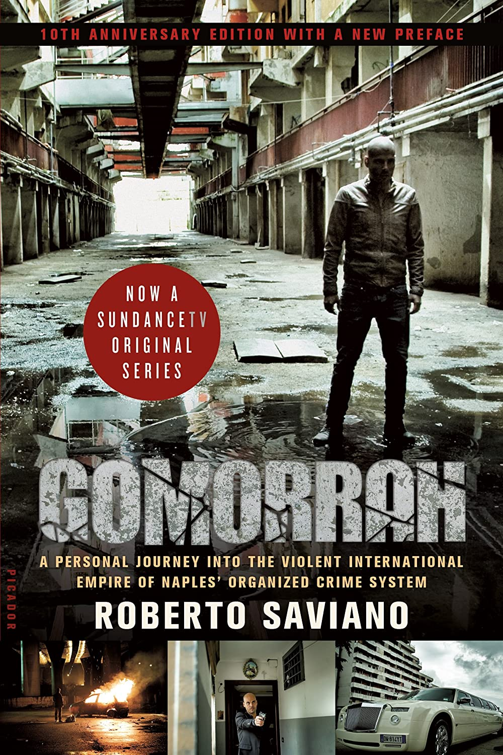 Gomorrah: A Personal Journey into the Violent International Empire ...