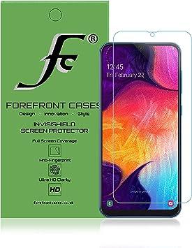 FC Hidrogel Protector Pantalla para Samsung Galaxy A50-2 Unidades ...