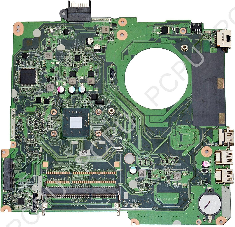 786899-501 HP 15-F Laptop Motherboard w/Intel Celeron N2840 2.17GHz CPU