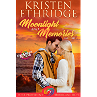 Moonlight and Memories: A Port Provident: Hurricane Hope Prequel Novella