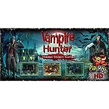 Vampire Hunter - Find Hidden Object Game [Download]