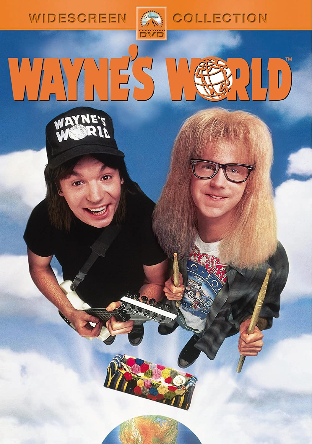 Image result for wayne world