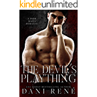 The Devil's Plaything: A Dark Mafia Romance