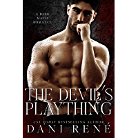 The Devil's Plaything: A Dark Mafia Romance (English Edition)