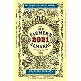 The Old Farmer's Almanac 2021, Trade Edition