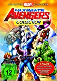 Ultimate Avengers Collection (3 Filme Edition)