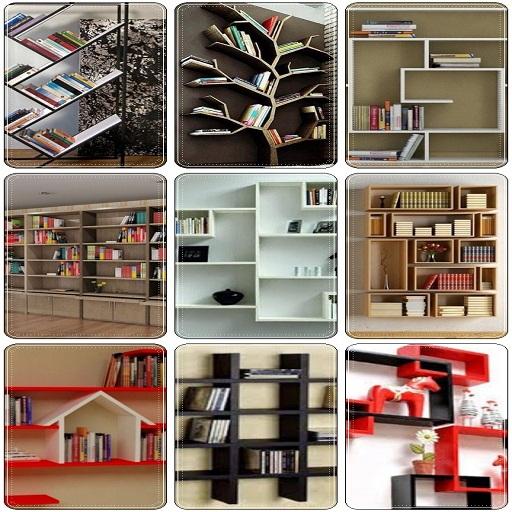 Modern Bookshelf Decorating Ideas (Ideas Decorating Bookshelf)