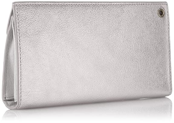 Liebeskind Berlin - Ceuta Mefest, Women s Clutch, Gold (Rose Gold), 2x21x11  cm (B x H x T)  Amazon.co.uk  Shoes   Bags 84ad742337