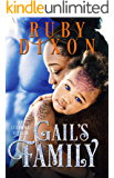 Gail's Family: A SciFi Alien Romance Novella (Icehome Book 4)