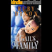 Gail's Family: A SciFi Alien Romance Novella (Icehome Book 4)