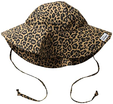 Image Unavailable. Image not available for. Color  Flap Happy Little Girls  Upf  50+ Orginial Floppy Hat ... 1cf236e8e77d