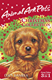 Animal Ark Pets Christmas Collection (3 in 1) (Animal Ark Pets Collection)
