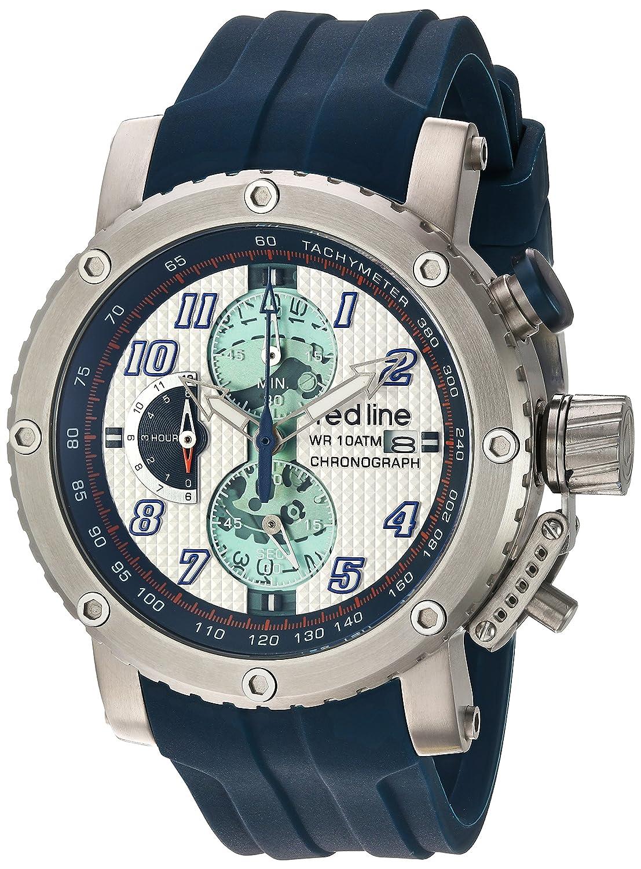 Redline Herren-Armbanduhr RL-308C-03-BLS