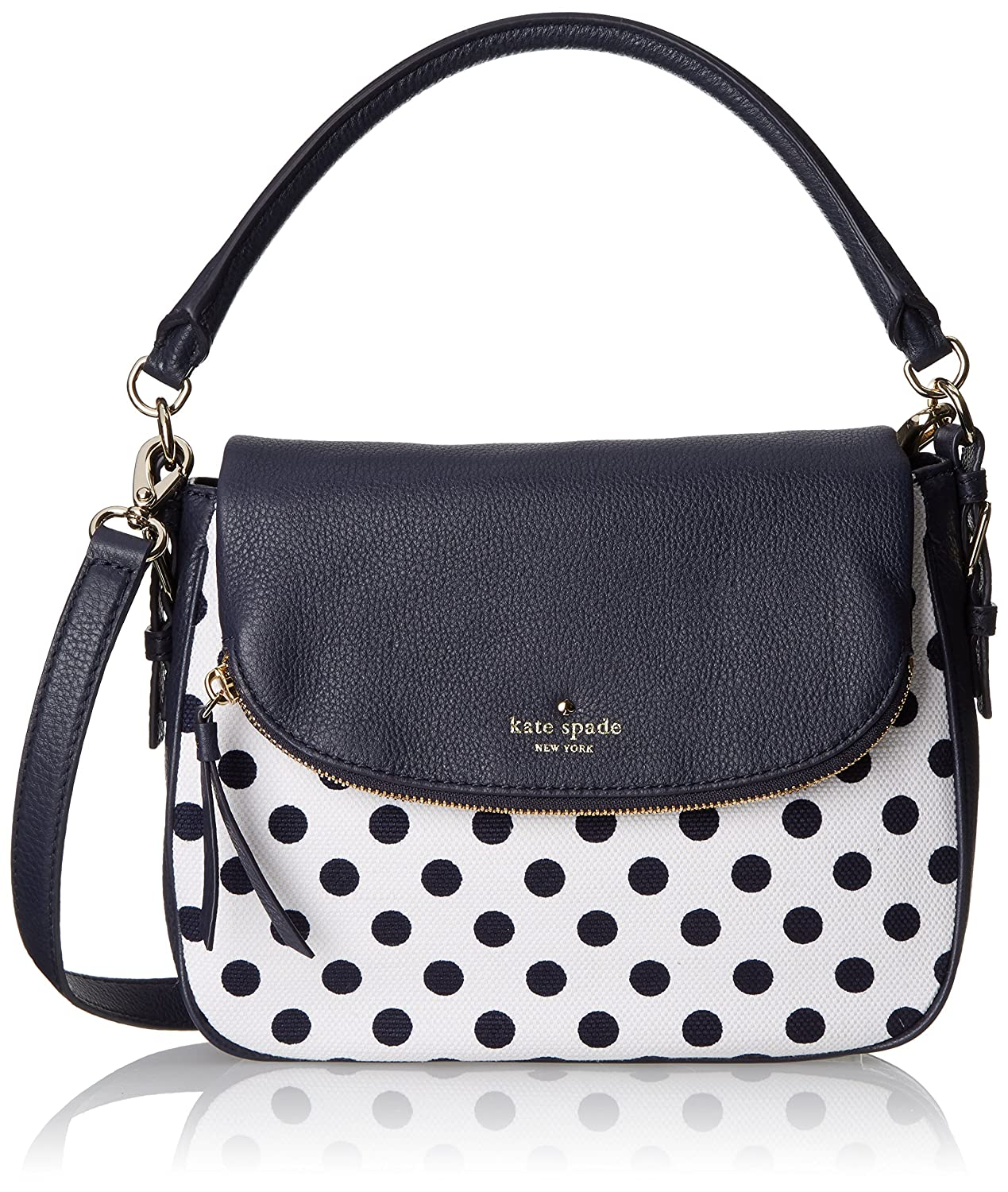 Amazon kate spade new york cobble hill canvas dot small devin amazon kate spade new york cobble hill canvas dot small devin top handle bag offshorewhite one size shoes junglespirit Image collections