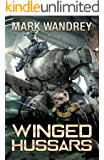 Winged Hussars (The Revelations Cycle Book 3) (English Edition)