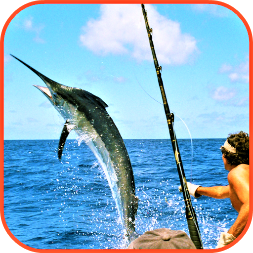 - Fishing Wallpaper