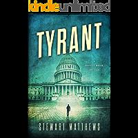 Tyrant: Barrett Mason Book 2