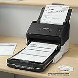 Epson Workforce ES-400 Color Duplex Document