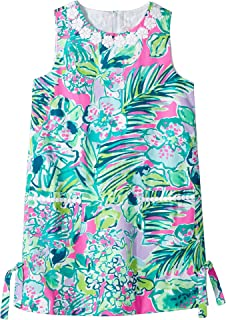 303473d2ef9e Amazon.com  Lilly Pulitzer Kids Womens Little Kinley Dress (Toddler ...