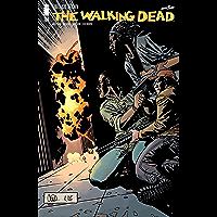 The Walking Dead #189 (English Edition)