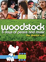 Woodstock Director's Cut