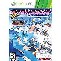 Otomedius Excellent - Xbox 360 - Standard Edition