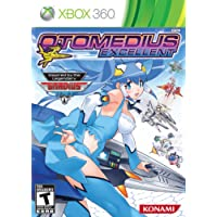Otomedius Excellent - Xbox 360 - Standard Edition