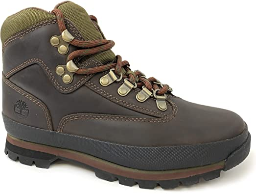 Pick SZ//Color. Timberland Mens Euro Hiker Boot
