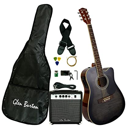 The 8 best the acoustic electric guitar under 500