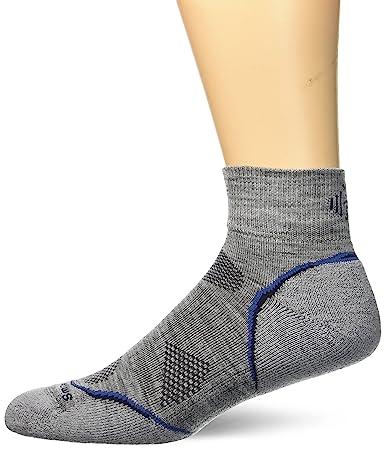 Amazon smartwool mens phd outdoor light mini socks light smartwool mens phd outdoor light mini socks light graynavy xlarge b aloadofball Image collections