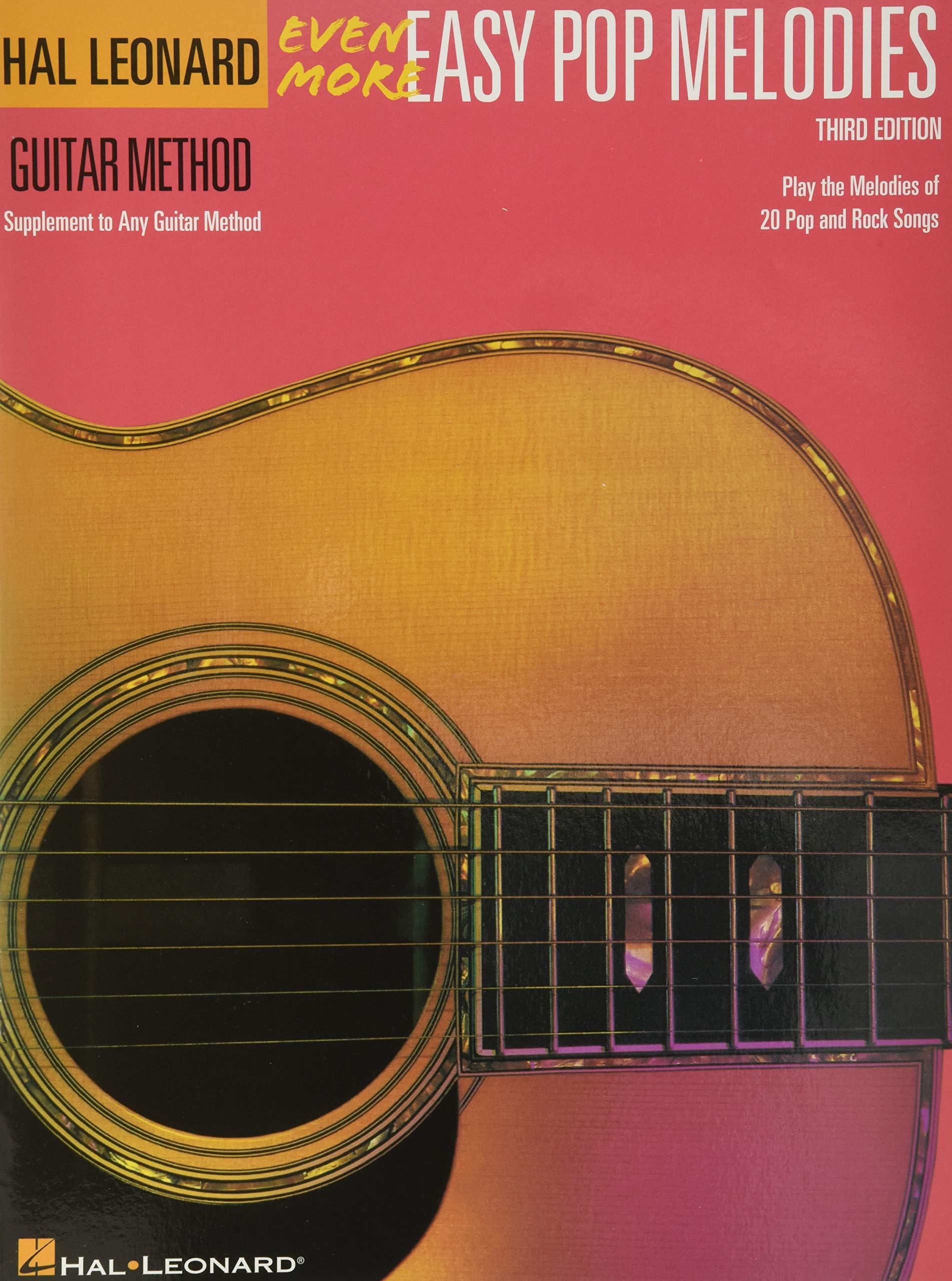 Top 10 Best hal leonard guitar method book 3