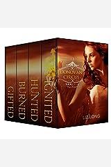 The Donovan Circus Series Boxed Set (Books 1-5) Kindle Edition