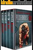 Powerhouse MA: Complete Series