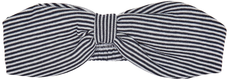 Petit Bateau Bandeau, Bonnet Bébé Fille Blanc (Marshmallow) Fabricant: TU Taille Unique 43345