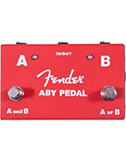 Fender 023-4506-000 Electric Guitar Amplifier Footswitch