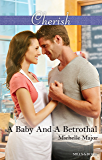 A Baby And A Betrothal (Crimson, Colorado Book 3)