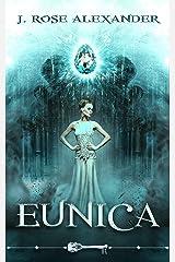 Eunica (Skeleton Key) Kindle Edition