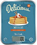 Tefal Optiss Delicious Pancakes - Báscula de cocina