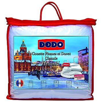 Dodo 40381220 Helsinki Couette Unie Enveloppe
