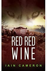 Red Red Wine: (DI Angus Henderson 5) Kindle Edition