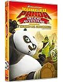 Kung Fu Panda: Mitiche Avventure, Vol. 1 (Dvd)