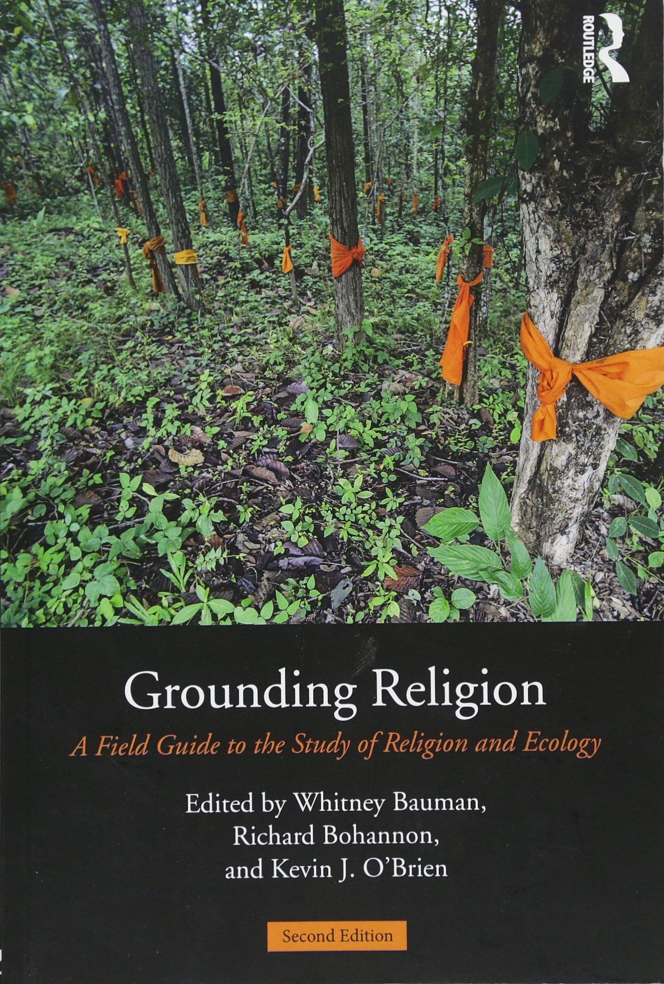 Read Online Grounding Religion ebook