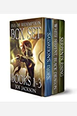 Eve of Redemption Omnibus: Volumes 1-3 Kindle Edition